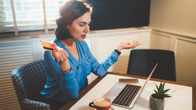 piggy bank in ice