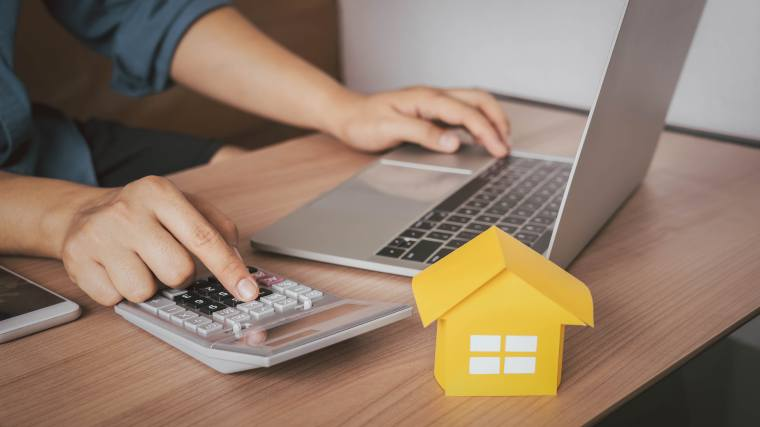 Consolidating bills with mortgage