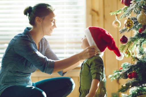 What to Do When Your Ex Spoils Your Kids During the Holidays