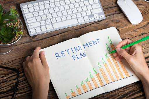 Saving for Retirement Just Got a Little Easier