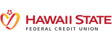 Hawaii State Federal Credit Union Logo